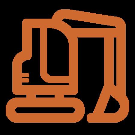 Bild för kategori Grävmaskiner