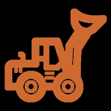 Bild för kategori Lastmaskiner