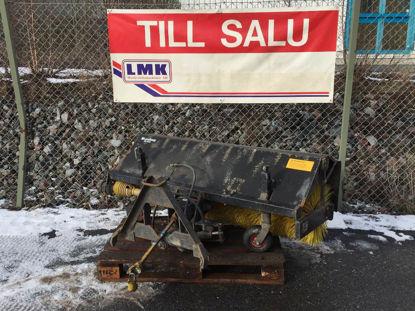 Bild på Lundberg SW 1500 (Begagnad)