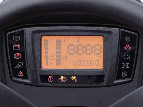 Bild på Kubota F3090
