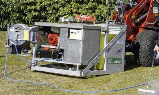 Bild på K-Heat Compact 9/110