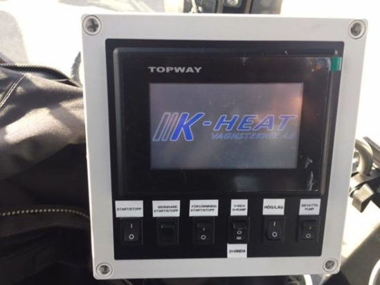 Bild på K-Heat Compact H 15/110