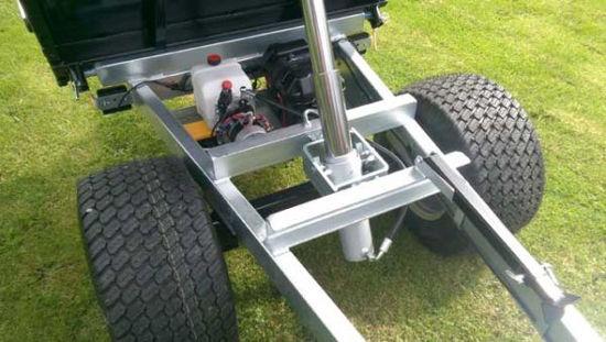 Bild på K-Vagnen T3
