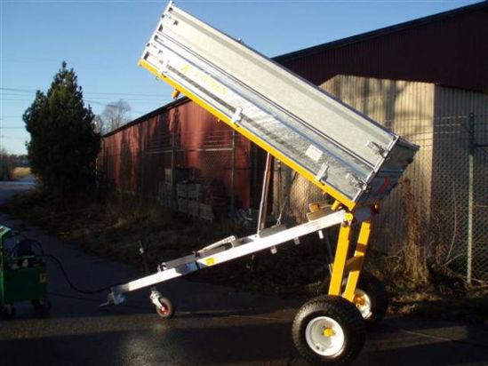 Bild på K-Vagnen HT3