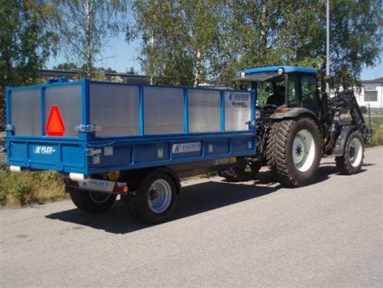 Bild på K-Vagnen K-Flex