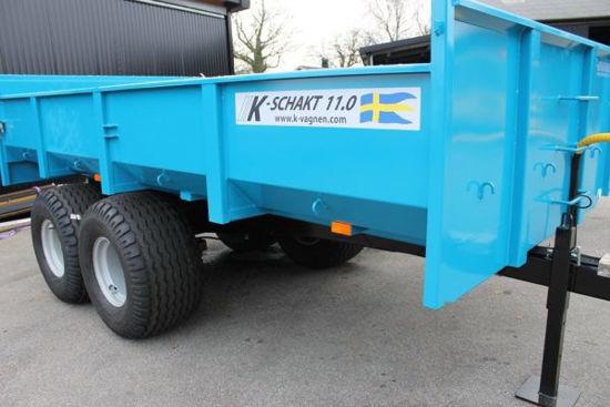 Bild på K-Vagnen K-Schakt 7.0 & 11.0