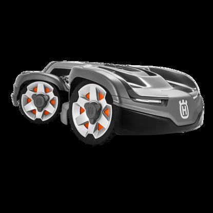 Bild på HUSQVARNA AUTOMOWER® 435X AWD