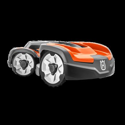 Bild på HUSQVARNA AUTOMOWER® 535 AWD
