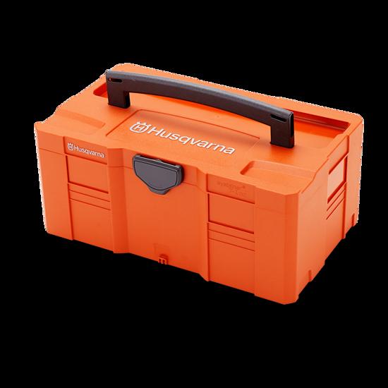 Bild på Batteribox L
