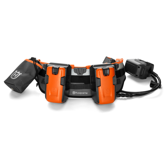 """Bild på Batteribälte FLEXI - """"Adapter kit"""""""