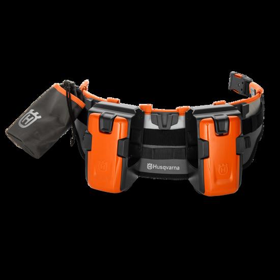 """Bild på Batteribälte FLEXI - """"Carrier kit"""""""