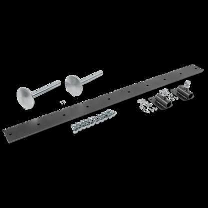 Bild på Kit med släpskor och stålskrapa