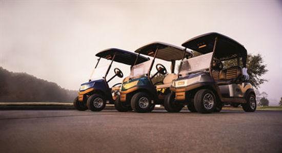 Bild på Club Car Tempo