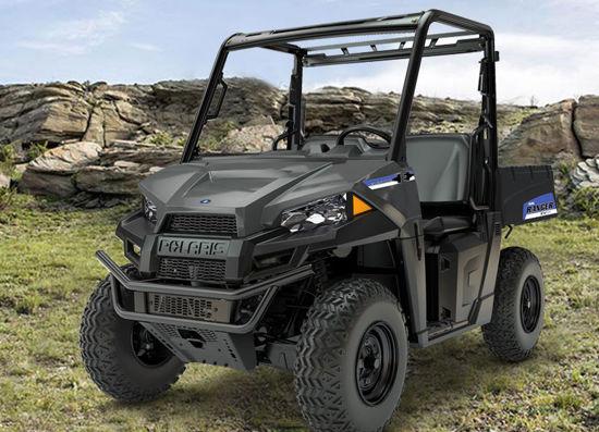 Bild på Polaris - Ranger EV