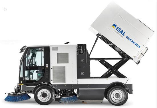 Bild på ISAL 6000