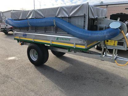Bild på K-Vagn 3000 T3 (Begagnad)
