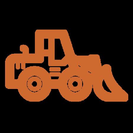 Bild för kategori Kompakttraktor-tillbehör