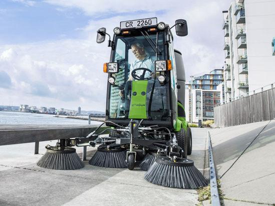 Bild på Egholm City Ranger 2260
