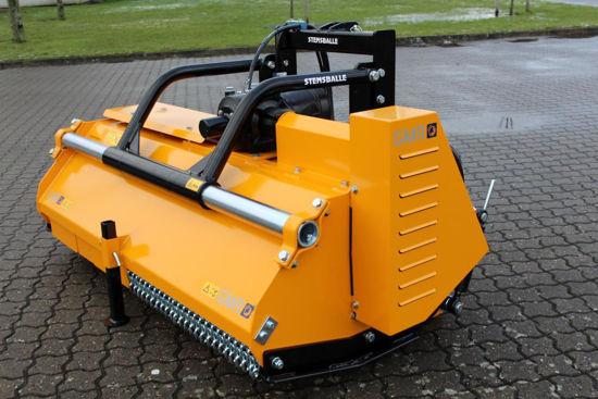 Bild på GMR Slagklippare 1500-2000-2200 PM/PH