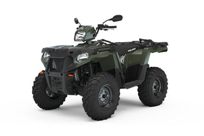 Bild på Polaris - Sportsman 570 EPS