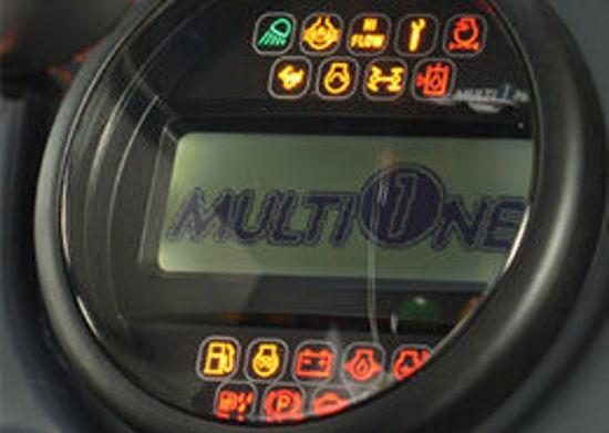 Bild på Multione 8-Serien 8.4+