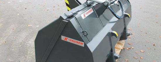 Bild på K-vagnen Lövskopa