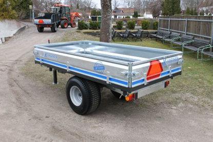 Bild på K-vagnen 1600 T3