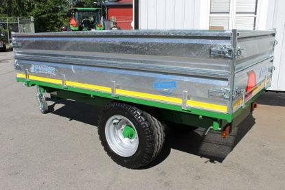 Bild på K-vagnen 3000 T3