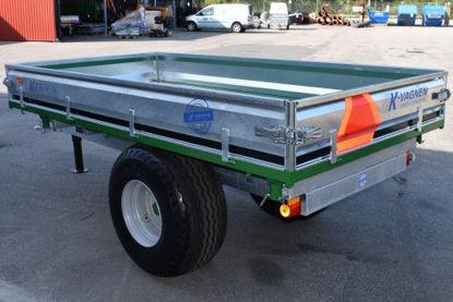 Bild på K-vagnen 4000 T3