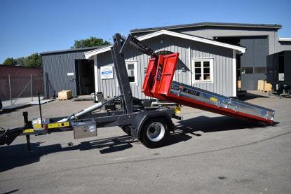 Bild på K-vagnen FV5000