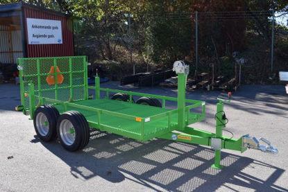 Bild på K-vagnen F2000