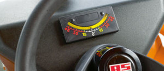 Bild på AS Motor 63 2T ES Släntklippare