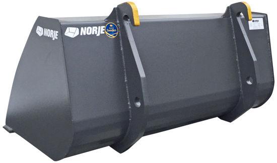 Bild på Norje Universalskopa kompakt  N202