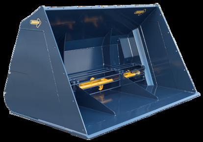 Bild på Drivex Sandspridarskopor SS20 - SS40
