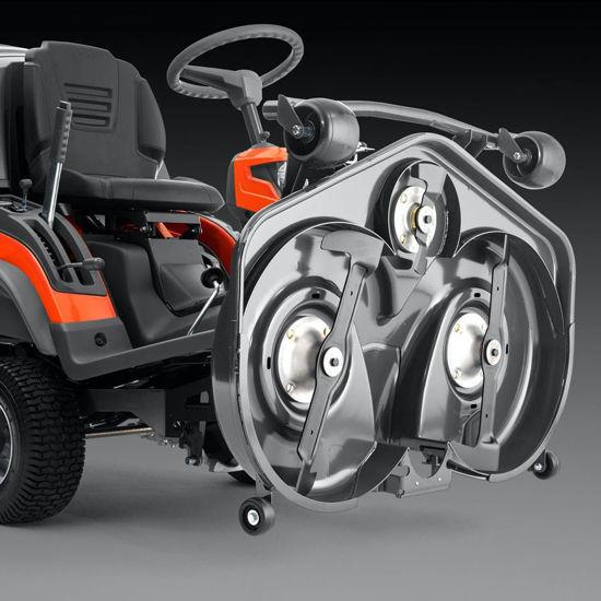 Bild på HUSQVARNA RC 320Ts AWD