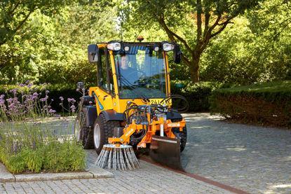 Bild på Nesbo Ogräsborste UK 425 R/L
