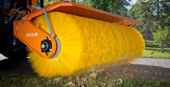 Bild på Nesbo Sopaggregat HF 1100-2000 P