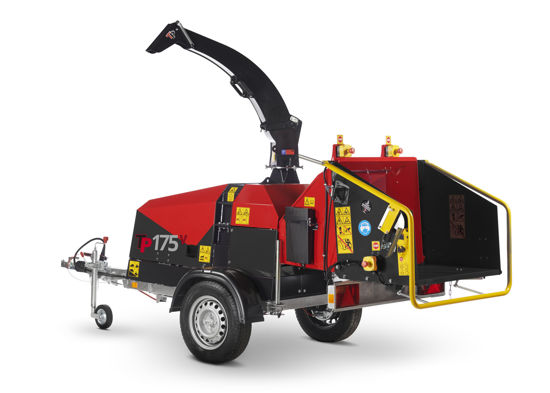 Bild på TP Linddana 175 Mobil