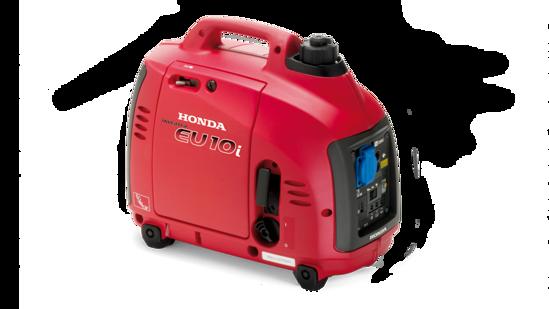 Bild på Honda EU 10i