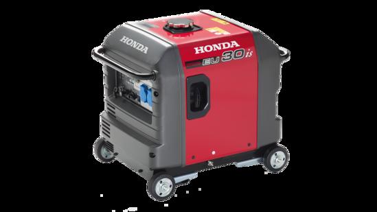 Bild på Honda EU 30i