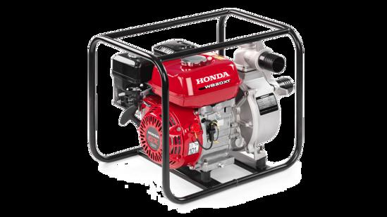Bild på Honda WB 20