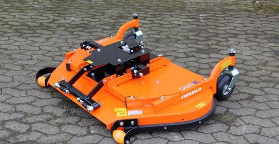 Bild på GMR Stensballe TM 2W 1150-1500
