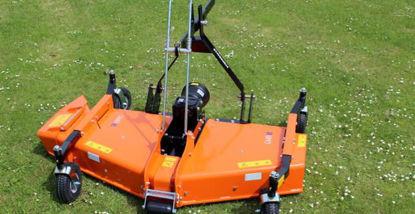 Bild på GMR Stensballe  HC 1500-1800 A