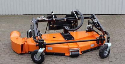 Bild på GMR Stensballe  FRS 1500-1800 H