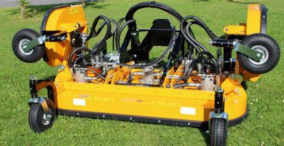 Bild på GMR Stensballe  TH 2500-3000 C