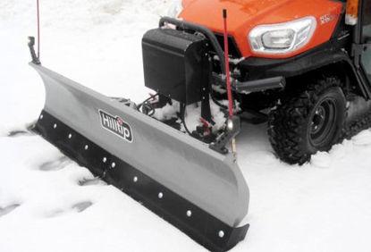 Bild på HillTip SnowStrike UTV Snöplog