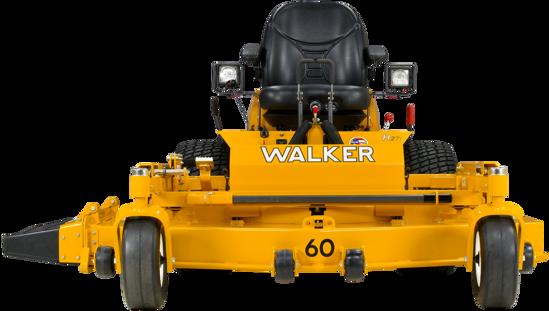 Bild på Walker H27i