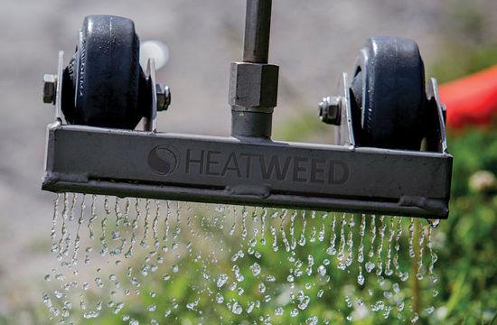 Bild på Heatweed MiD 3.0
