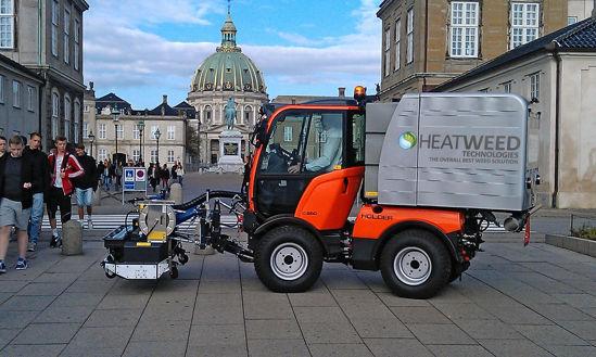Bild på Heatweed Sensor 2.0