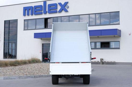 Bild på Melex 381.1/391.1